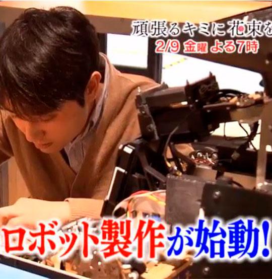いよいよ試作機が動く!?FUKUOKA NIWAKAの密着番組第2回が9日放送です!