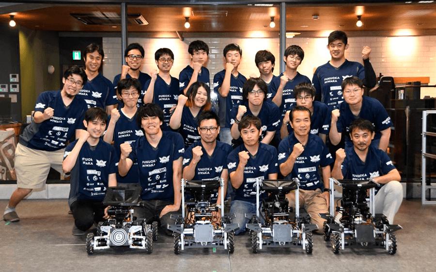 RoboMaster2018