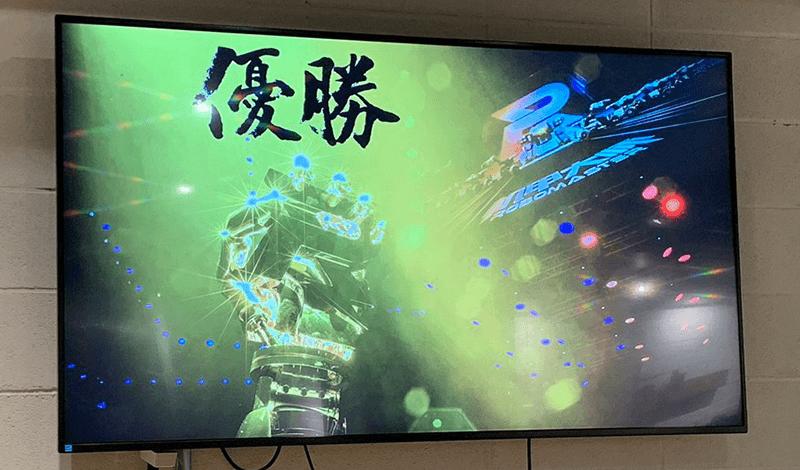 ROBOMASTER2019目指せ優勝