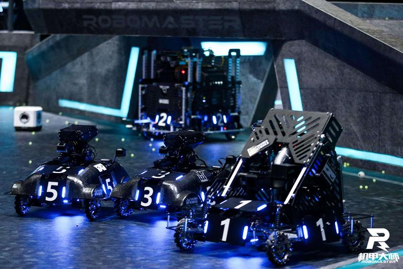 RoboMaster2019
