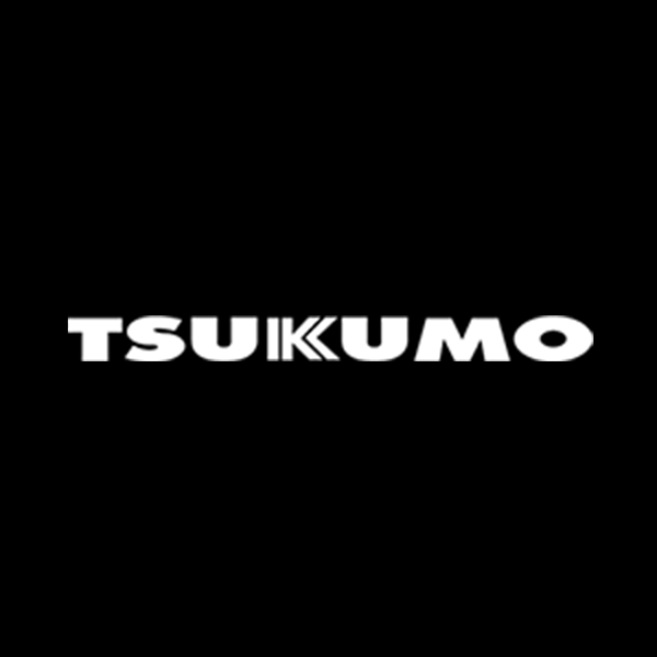 TSUKUMOのロゴ
